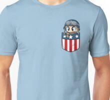 Pocket!Steve - Version 2 Unisex T-Shirt