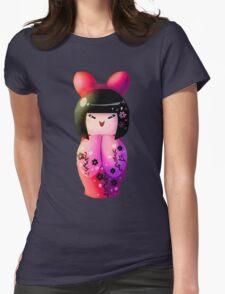 Cute Kokeshi T-Shirt