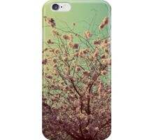 cherrytree iPhone Case/Skin