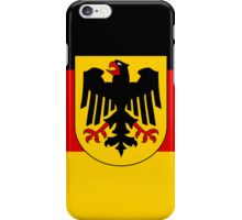 Smartphone Case -  State Flag of Germany  iPhone Case/Skin