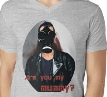 are you my mummy? Mens V-Neck T-Shirt