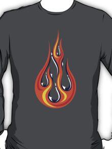 Flame Drop T-Shirt
