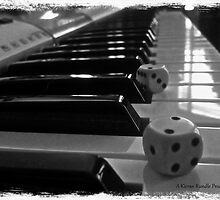 The Dice and The Song by Kieran Rundle