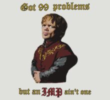 Game of Thrones: 99 Problems... by GoPC