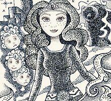 Iconic Merida by Kashmere1646