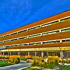 Saint Paul College HDR by markwestpfahl