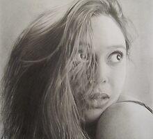Keira by Samantha Norbury