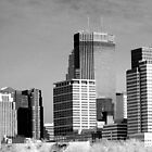 Downtown by markwestpfahl