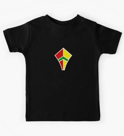 Helicopter RPM Logo Kids Tee