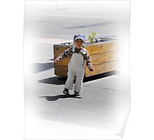 Cuenca Kids 279 Poster