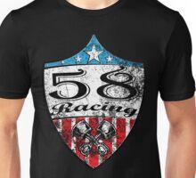 Fifty Eight Racing Unisex T-Shirt