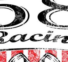Fifty Eight Racing Sticker