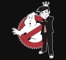 Matty x Ghostbusters One Piece - Short Sleeve