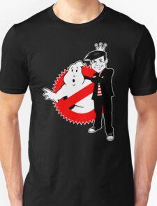Matty x Ghostbusters Unisex T-Shirt