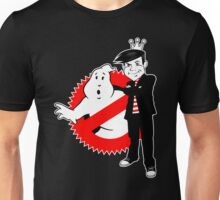Matty x Ghostbusters Unisex T-Shirt