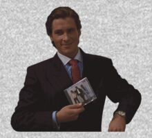 Patrick Bateman's music theory (without text) by JustCarter