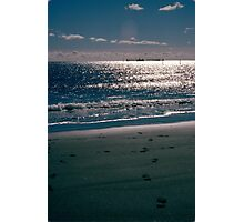 """""""Bay of Fundy"""" Photographic Print"""