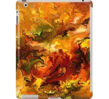 Deep sleep iPad Case by rafi talby  iPad Case/Skin