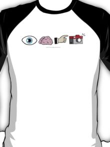 The Photographic Process T-Shirt