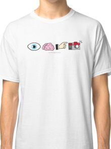 The Photographic Process Classic T-Shirt