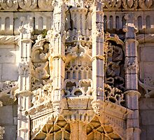 Jerónimos stone art by terezadelpilar~ art & architecture