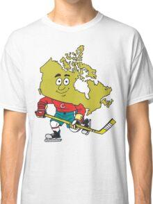 Canadian Hockey Classic T-Shirt