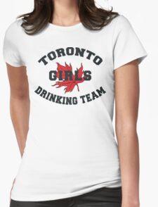Toronto Girls Drinking Team T-Shirt