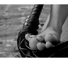 Seductive Torture Photographic Print