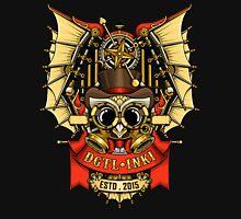OWL STEAMPUNK Women's Tank Top