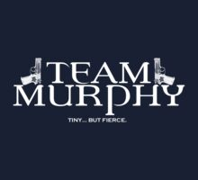 Team Murphy by mrsxandamere