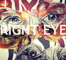 Bright Eyes by Simbie