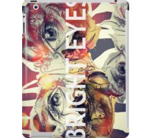 Bright Eyes iPad Case/Skin