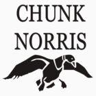 Chunk Norris by riskeybr