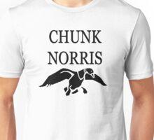 Chunk Norris Unisex T-Shirt