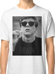Brain - The Breakfast Club Classic T-Shirt