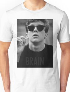 Brain - The Breakfast Club Unisex T-Shirt
