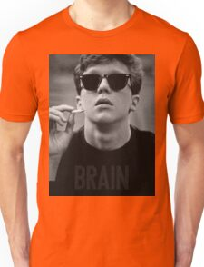 Brain - The Breakfast Club Unisex T-Shirt