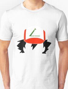 Ash  Unisex T-Shirt
