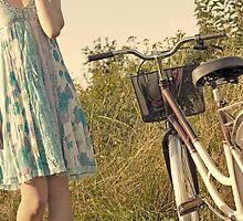 Summer by Malgorzata Larys