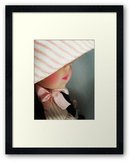 Behind the Bonnet by Kieran Rundle