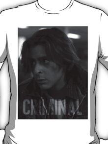 Criminal - The Breakfast Club T-Shirt