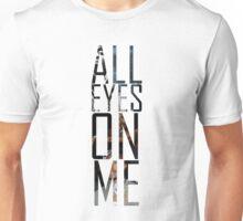 Tupac Shirt Unisex T-Shirt