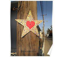 Stars of Hope ~ LOVE Poster