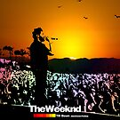 The Weeknd - Till Dawn by Kuilz