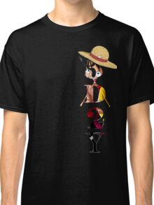 One Piece Luffy Classic T-Shirt