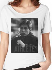 Athlete - The Breakfast Club Women's Relaxed Fit T-Shirt