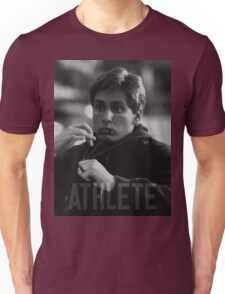 Athlete - The Breakfast Club Unisex T-Shirt