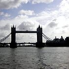 Tower Bridge by photogart