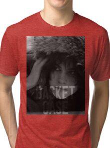 Basket Case - The Breakfast Club Tri-blend T-Shirt