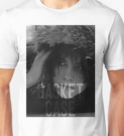 Basket Case - The Breakfast Club Unisex T-Shirt